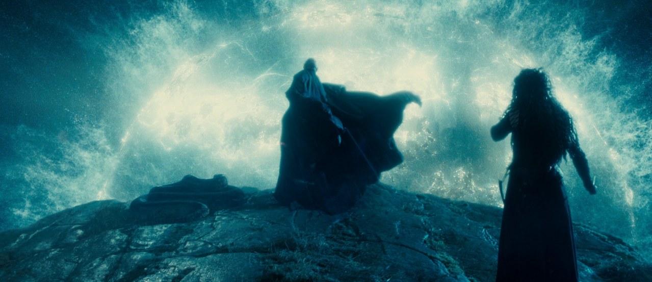 Harry Potter und die Heiligtümer des Todes Teil 2 - Bild 7