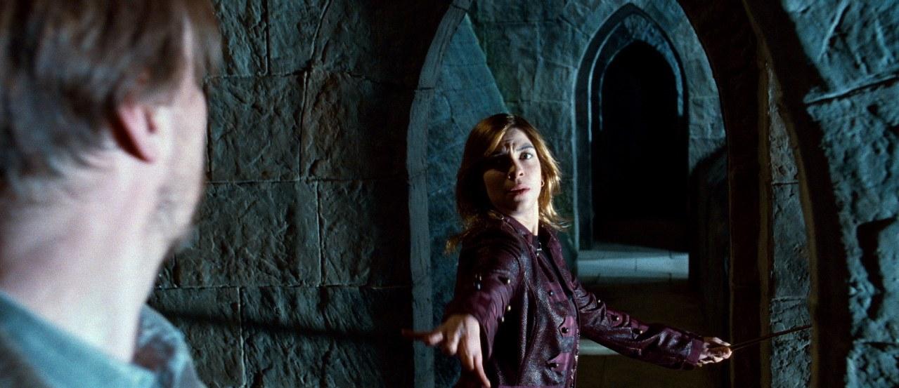 Harry Potter und die Heiligtümer des Todes Teil 2 - Bild 9