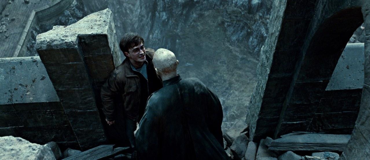 Harry Potter und die Heiligtümer des Todes Teil 2 - Bild 10