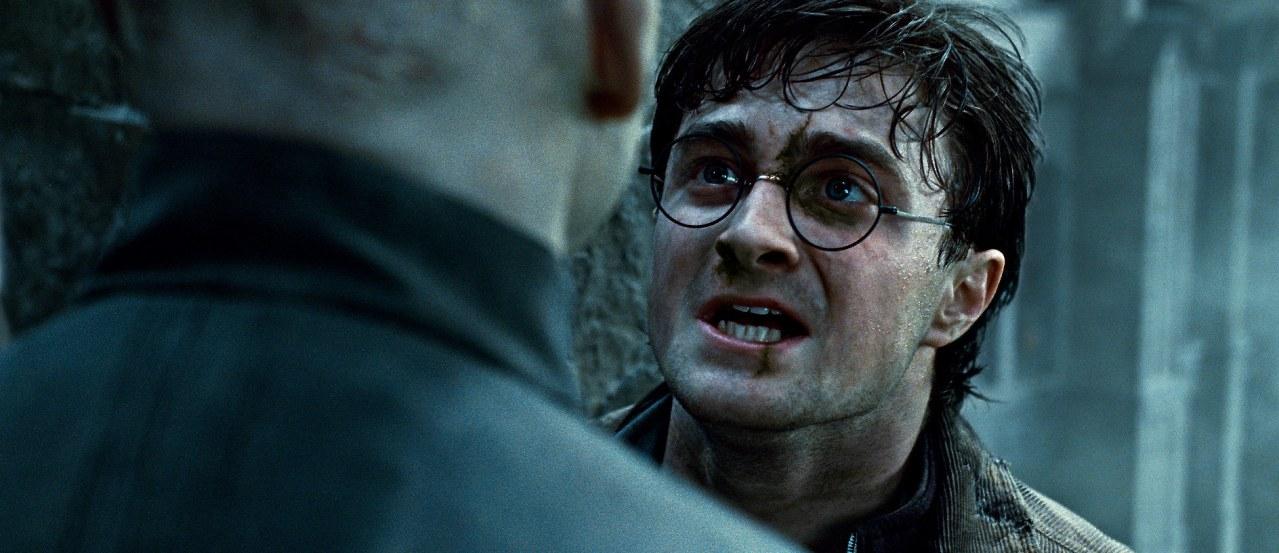 Harry Potter und die Heiligtümer des Todes Teil 2 - Bild 11