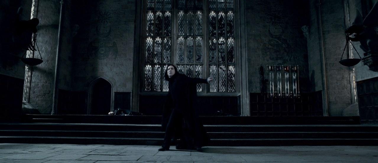 Harry Potter und die Heiligtümer des Todes Teil 2 - Bild 13