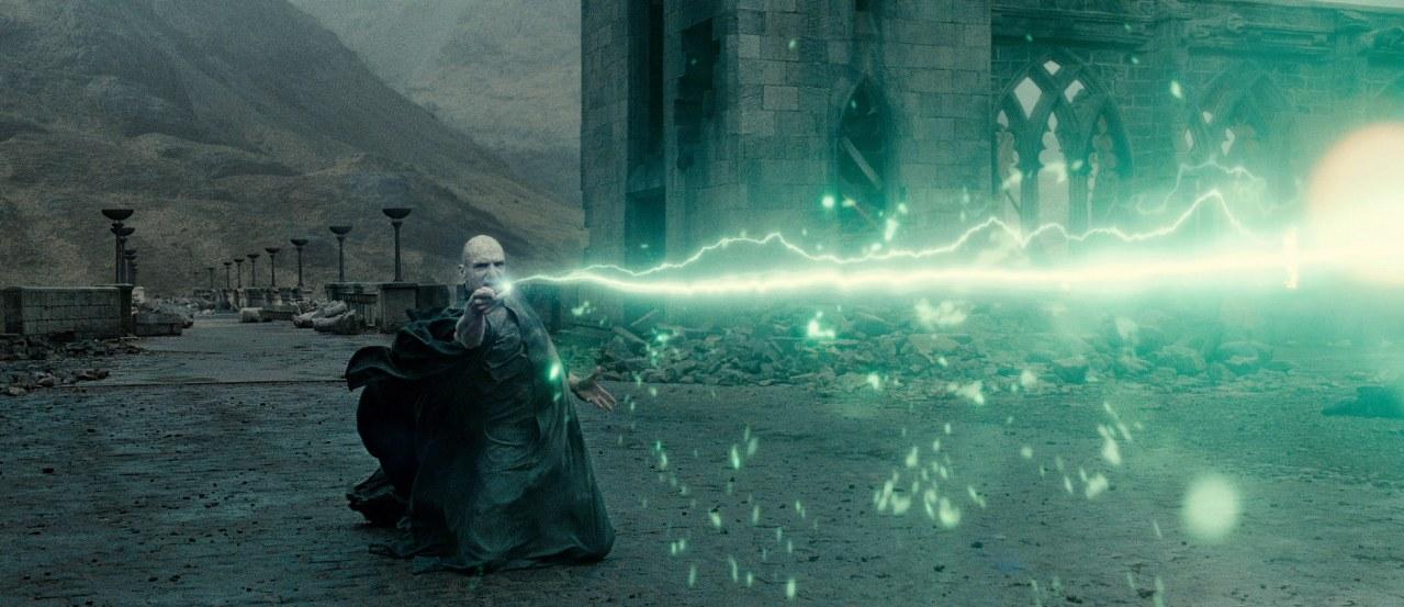 Harry Potter und die Heiligtümer des Todes Teil 2 - Bild 14