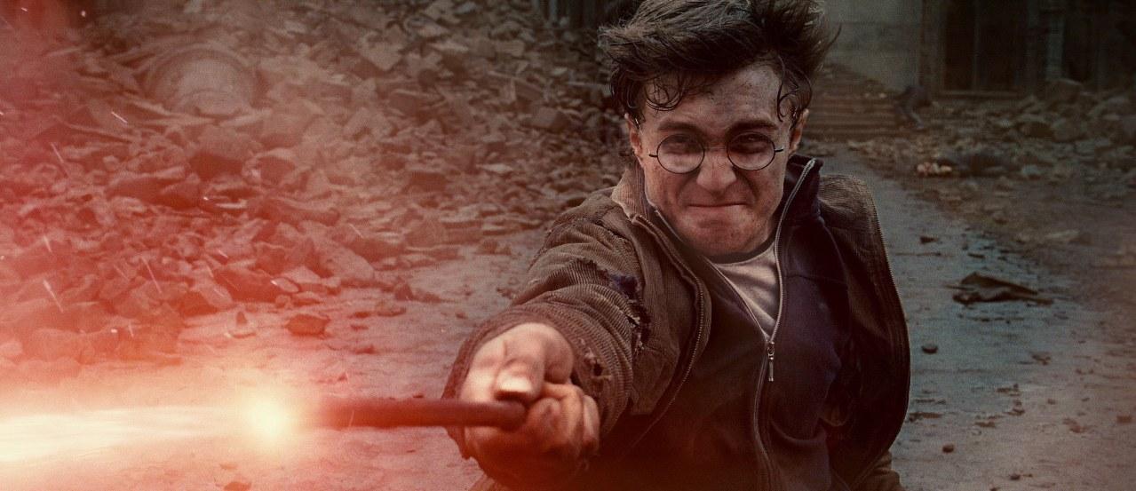 Harry Potter und die Heiligtümer des Todes Teil 2 - Bild 15