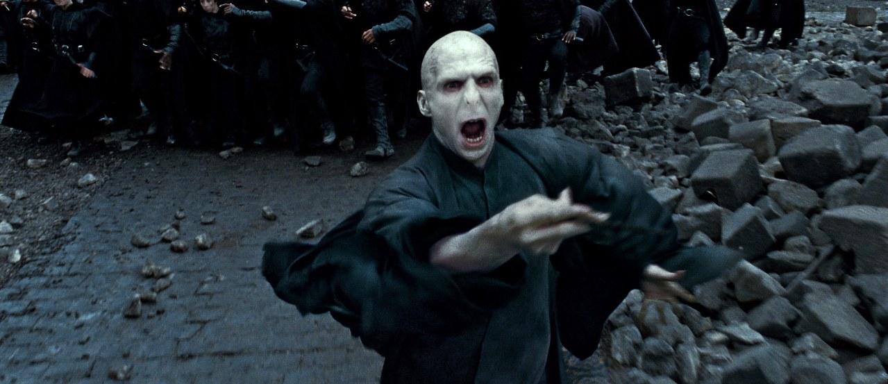 Harry Potter und die Heiligtümer des Todes Teil 2 - Bild 16
