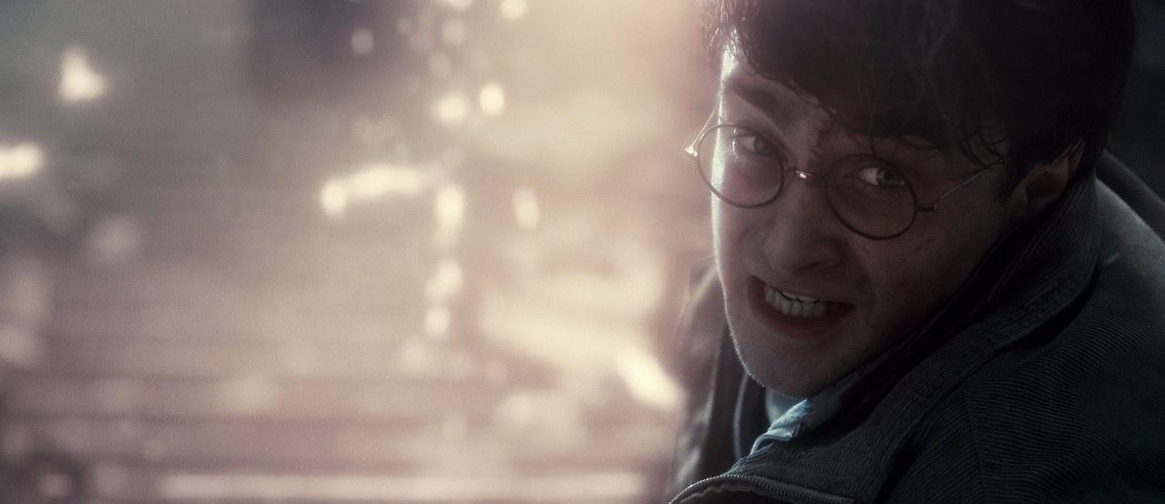 Harry Potter und die Heiligtümer des Todes Teil 2 - Bild 17