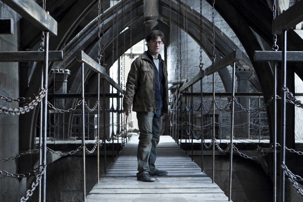 Harry Potter und die Heiligtümer des Todes Teil 2 - Bild 18