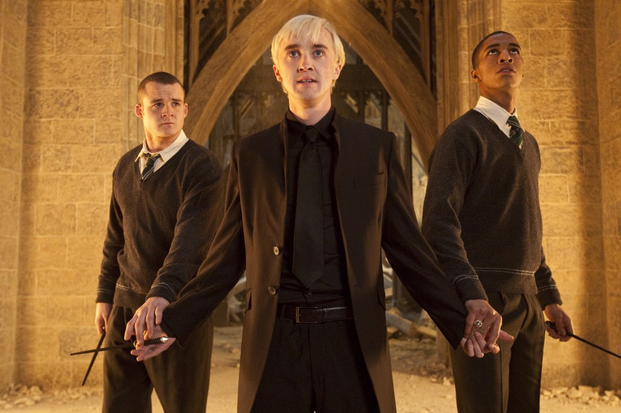 Harry Potter und die Heiligtümer des Todes Teil 2 - Bild 19
