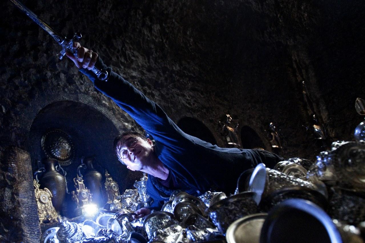 Harry Potter und die Heiligtümer des Todes Teil 2 - Bild 22