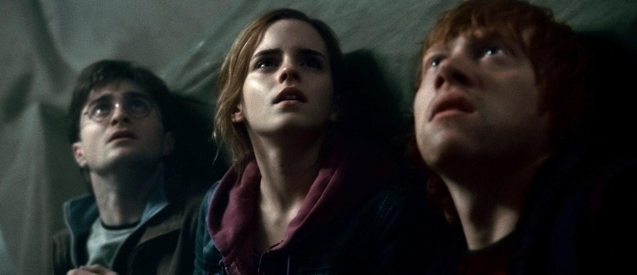 Harry Potter und die Heiligtümer des Todes Teil 2 - Bild 23