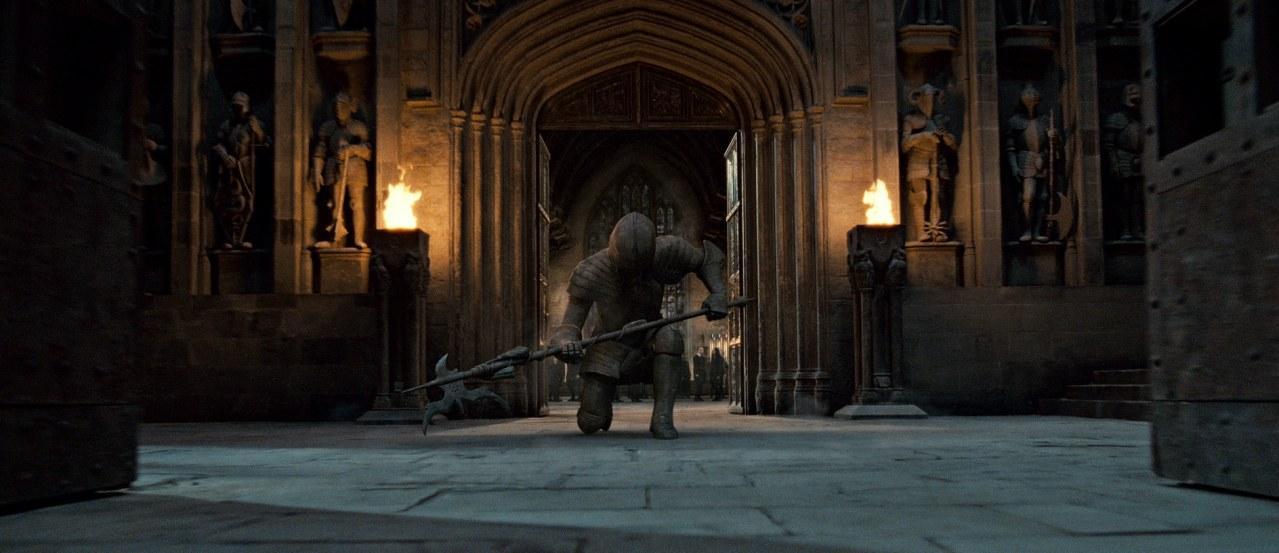 Harry Potter und die Heiligtümer des Todes Teil 2 - Bild 25