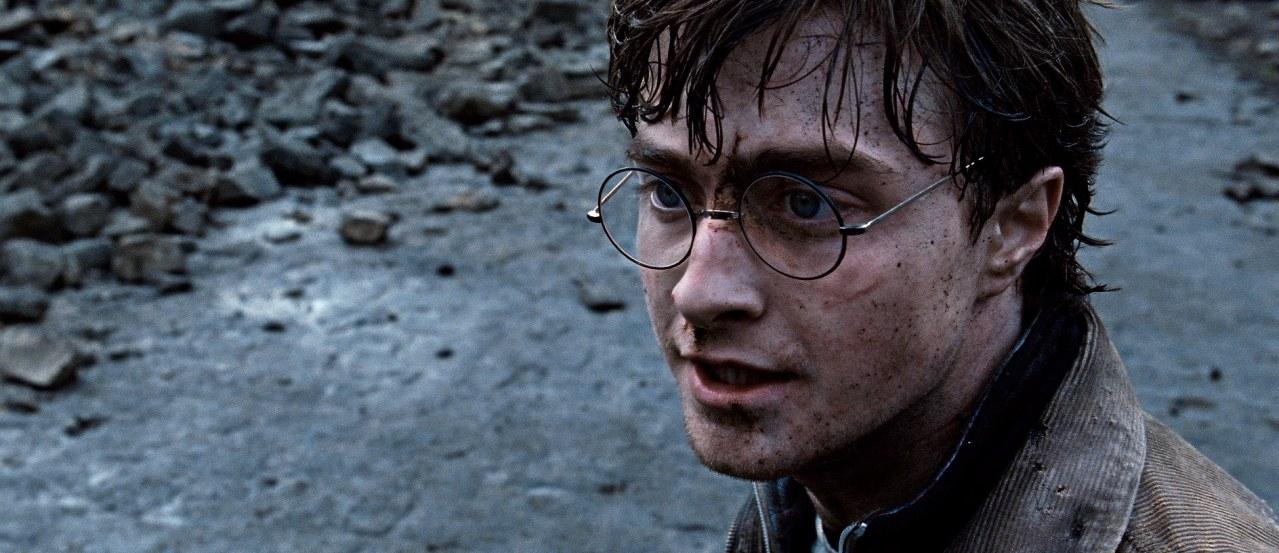 Harry Potter und die Heiligtümer des Todes Teil 2 - Bild 26