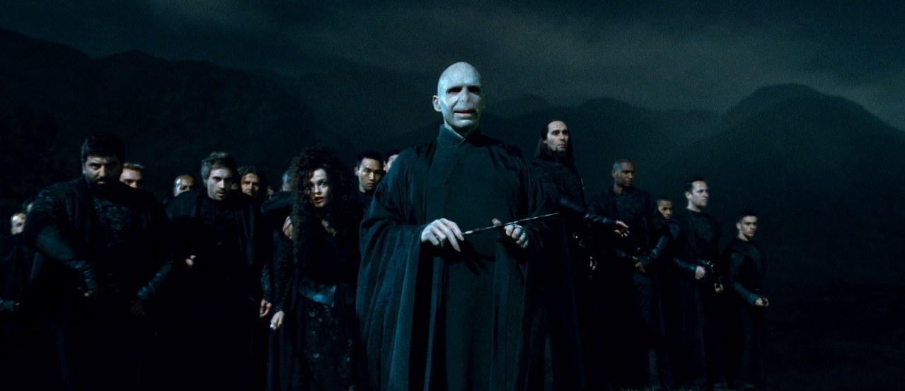 Harry Potter und die Heiligtümer des Todes Teil 2 - Bild 27