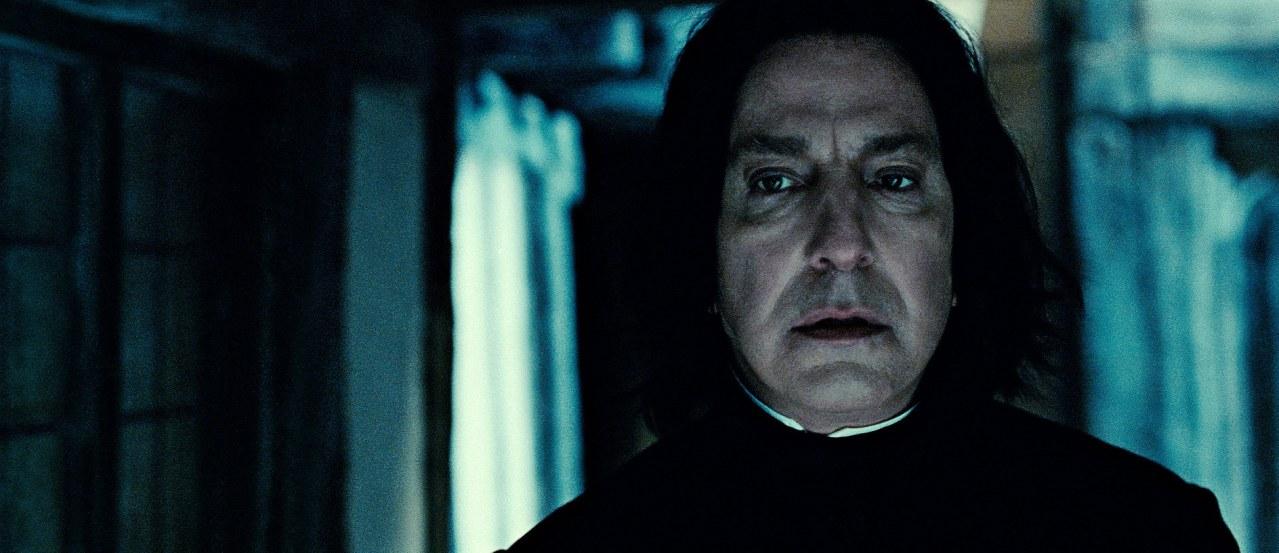 Harry Potter und die Heiligtümer des Todes Teil 2 - Bild 28