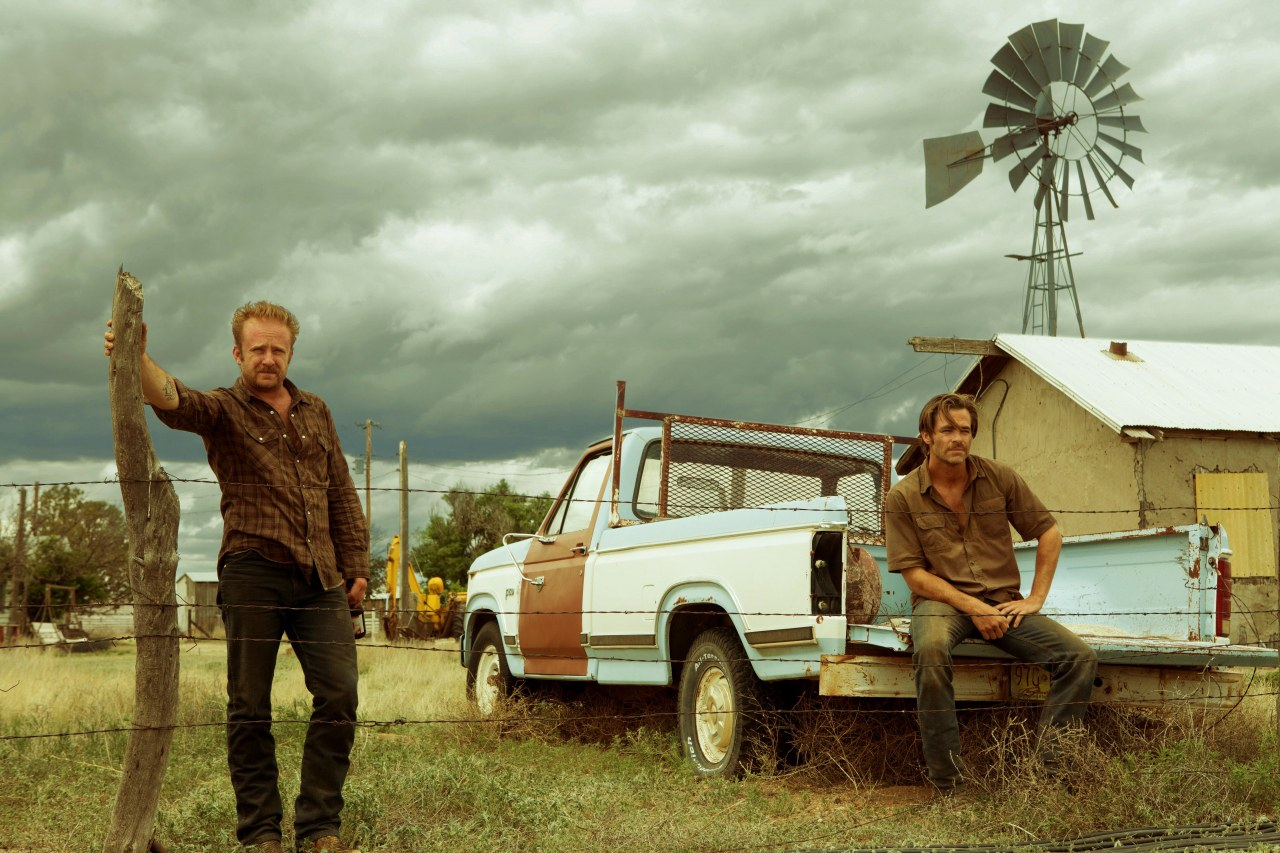 Hell Or High Water - Bild 1