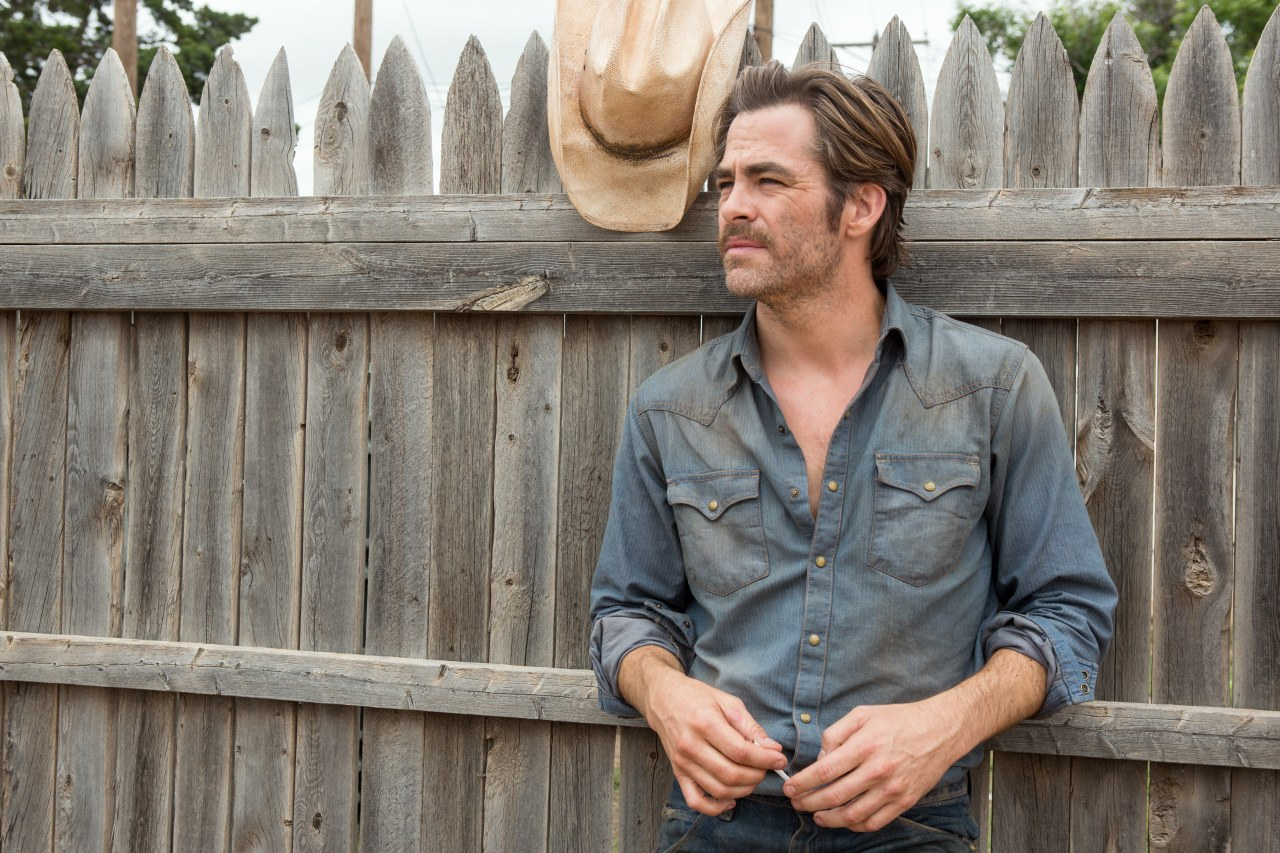 Hell Or High Water - Bild 5