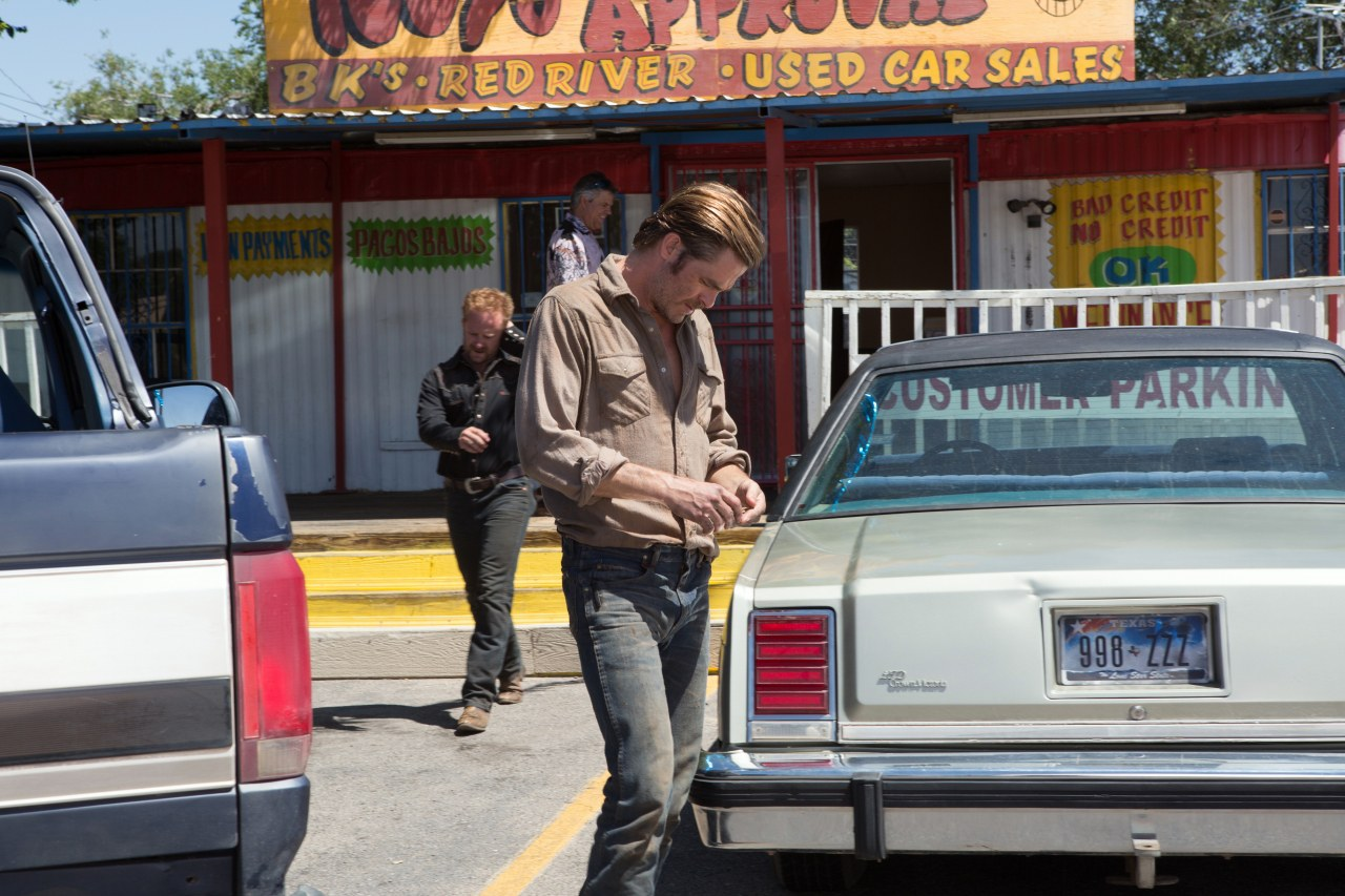 Hell Or High Water - Bild 6
