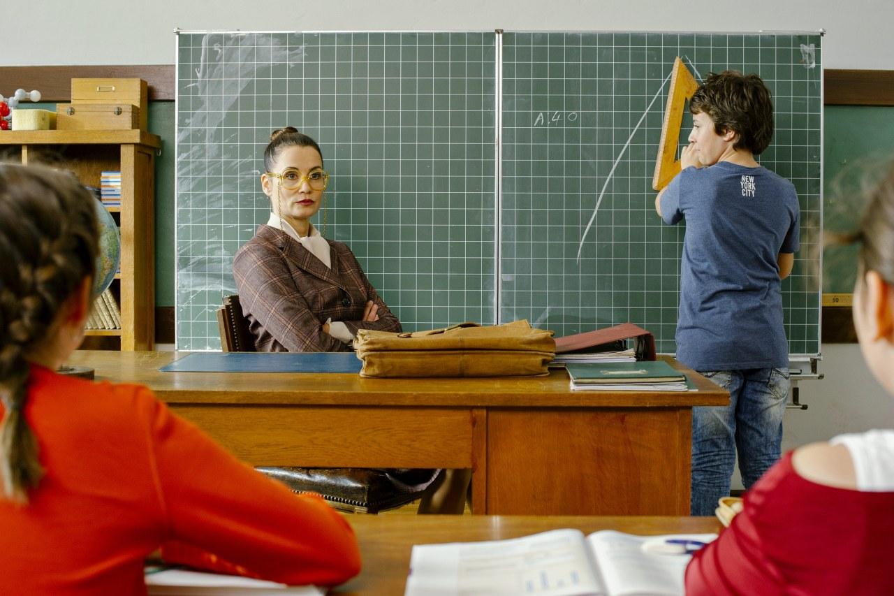 Hilfe, ich hab meine Lehrerin geschrumpft - Bild 19