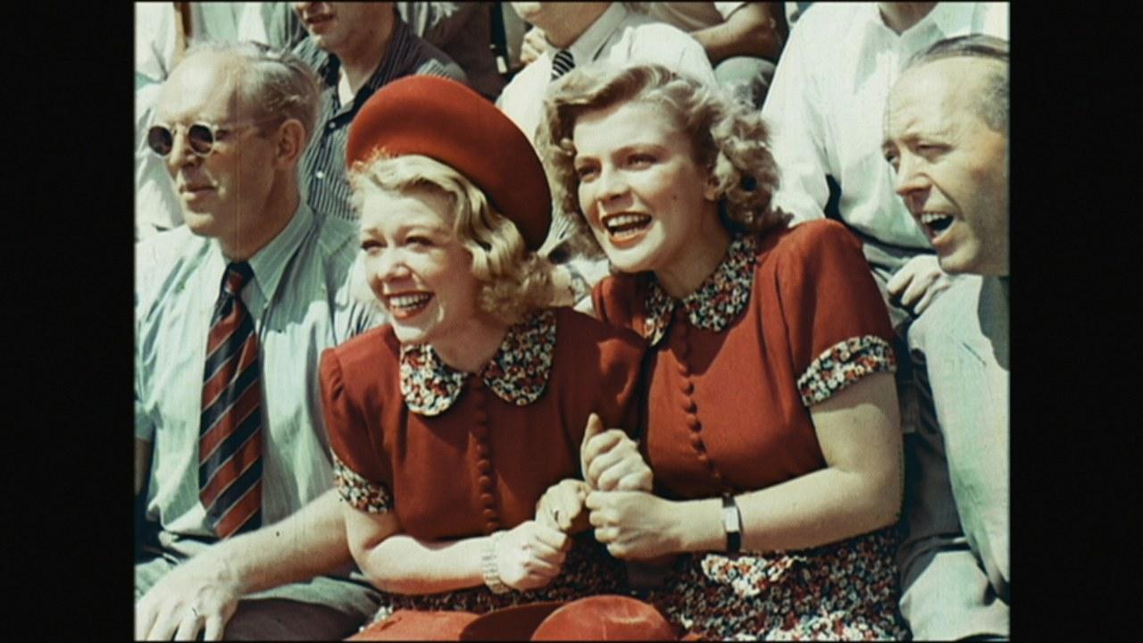Hitlers Hollywood - Das Deutsche Kino im Zeitalter der Propaganda 1933 - 1945 - Bild 1