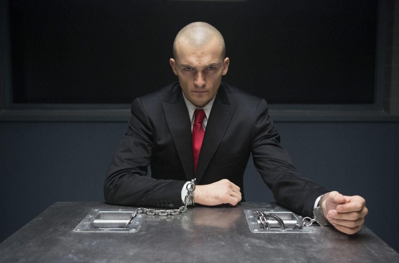 Hitman: Agent 47 - Bild 1