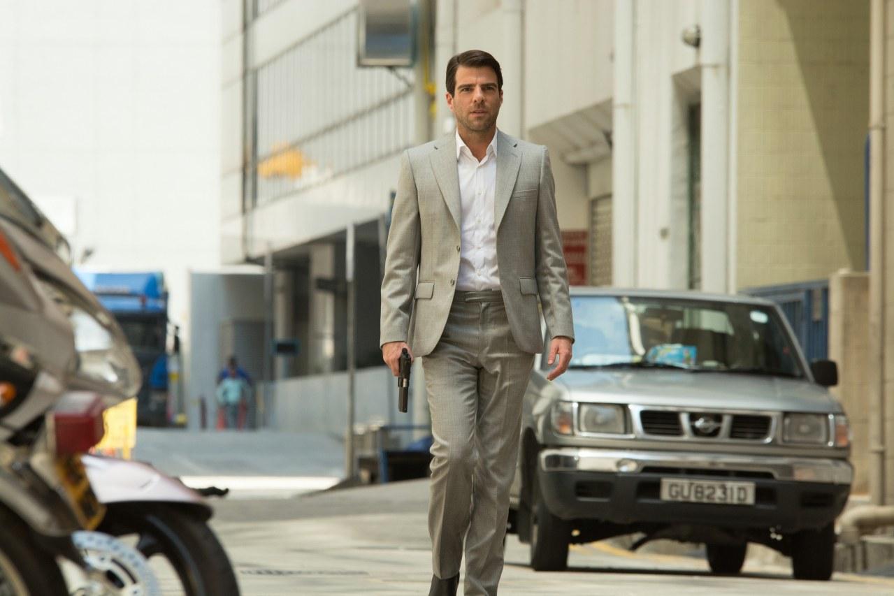 Hitman: Agent 47 - Bild 3