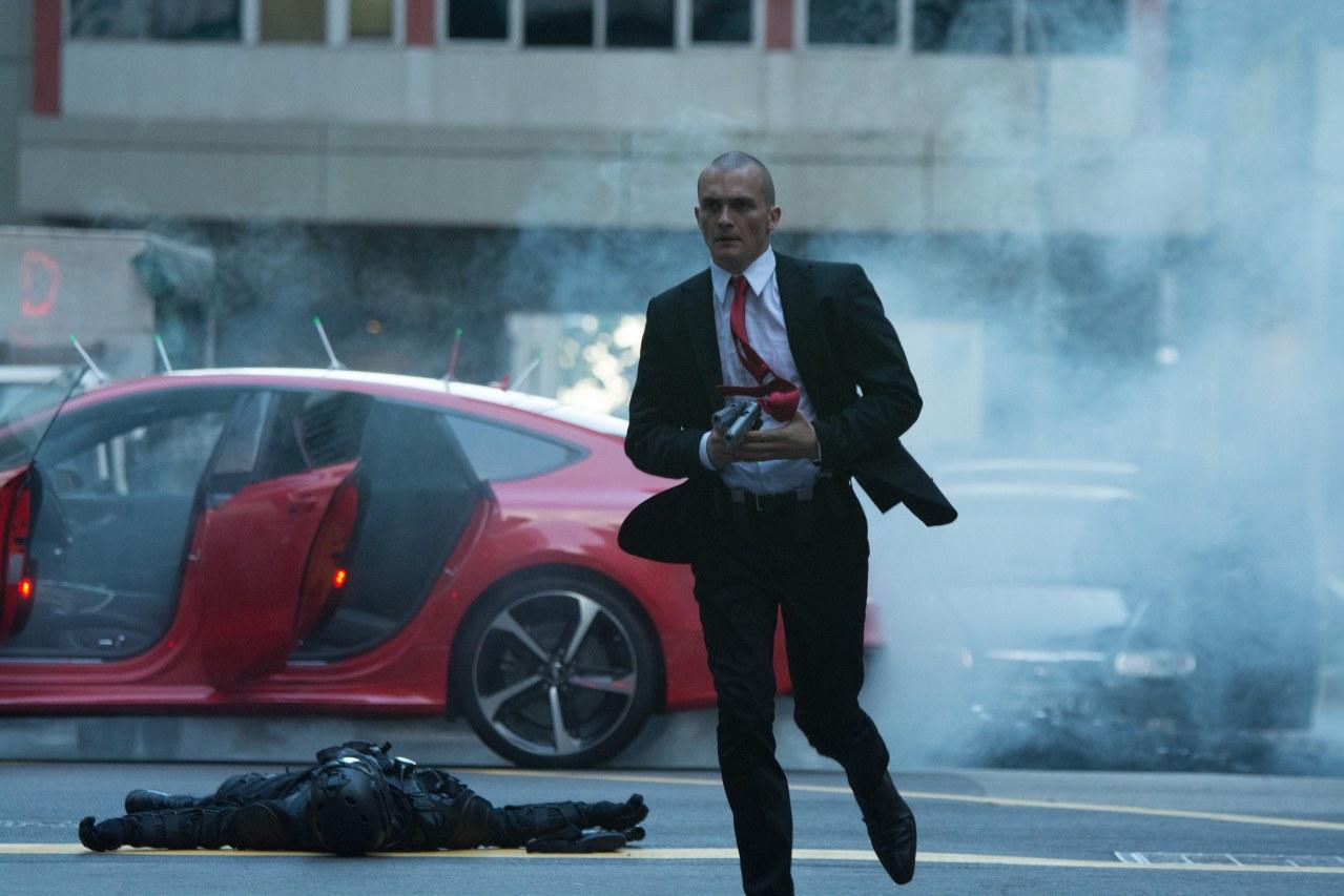 Hitman: Agent 47 - Bild 4