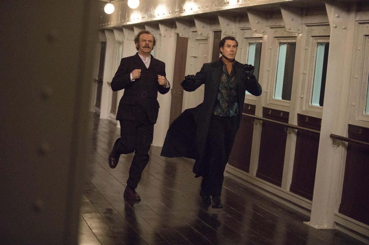 Holmes und Watson - Bild 6