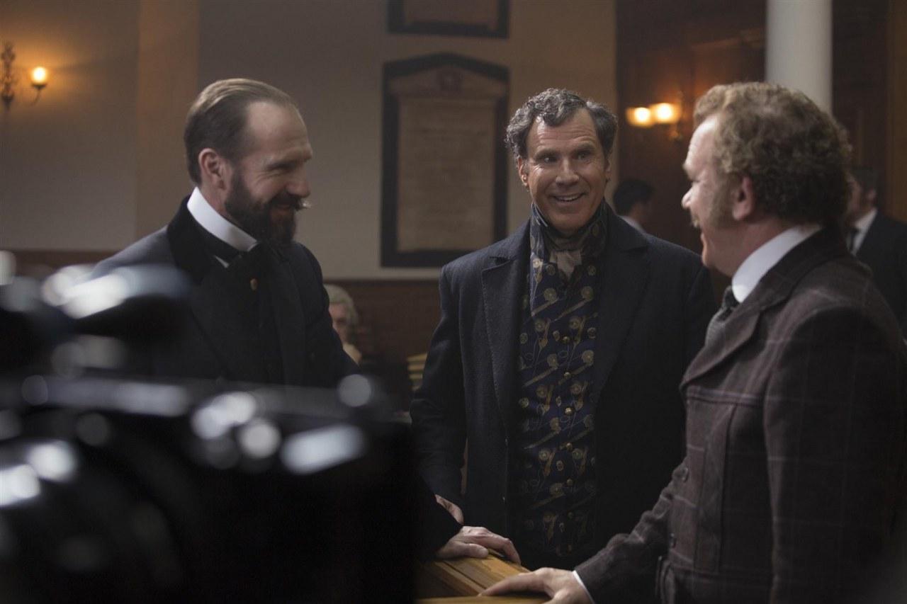 Holmes und Watson - Bild 8