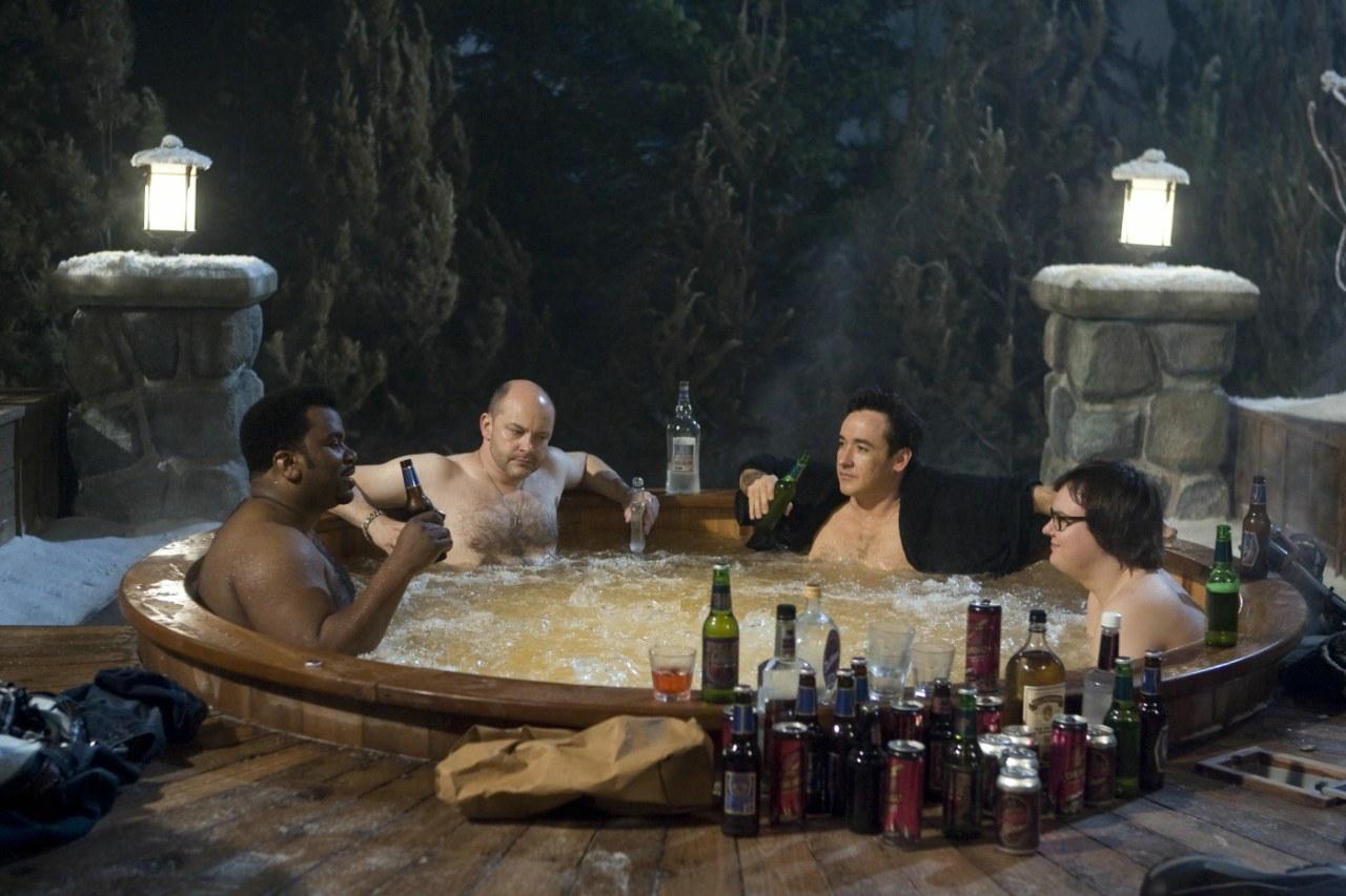 Hot Tub - Der Whirlpool...ist 'ne verdammte Zeitmaschine! - Bild 2
