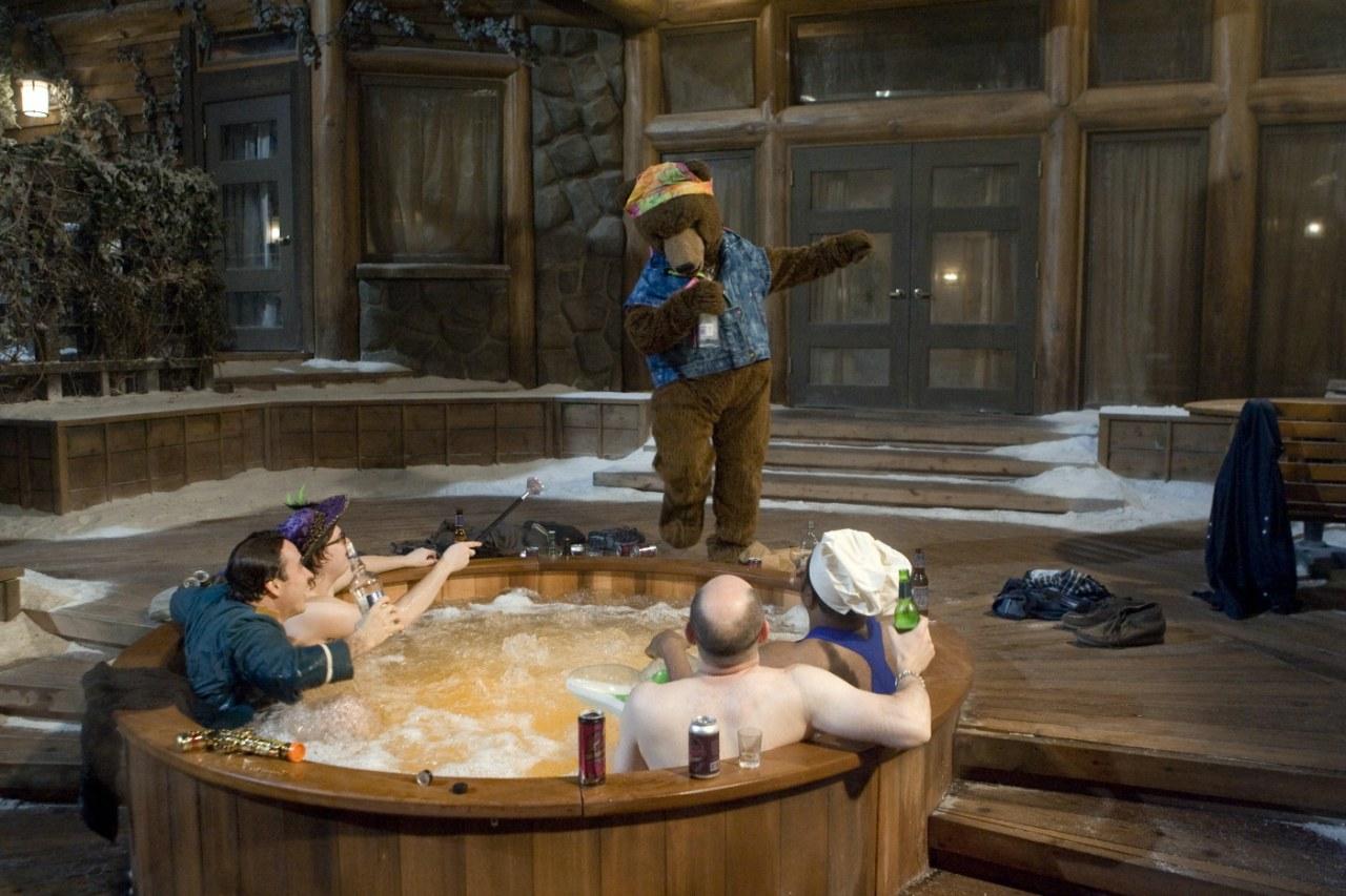Hot Tub - Der Whirlpool...ist 'ne verdammte Zeitmaschine! - Bild 7