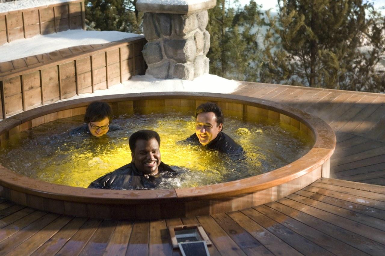 Hot Tub - Der Whirlpool...ist 'ne verdammte Zeitmaschine! - Bild 13
