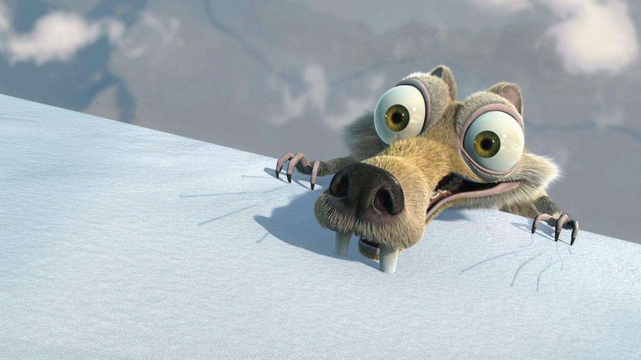Ice Age 2 - Jetzt taut's - Bild 1