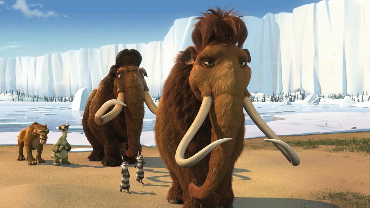 Ice Age 2 - Jetzt taut's - Bild 2