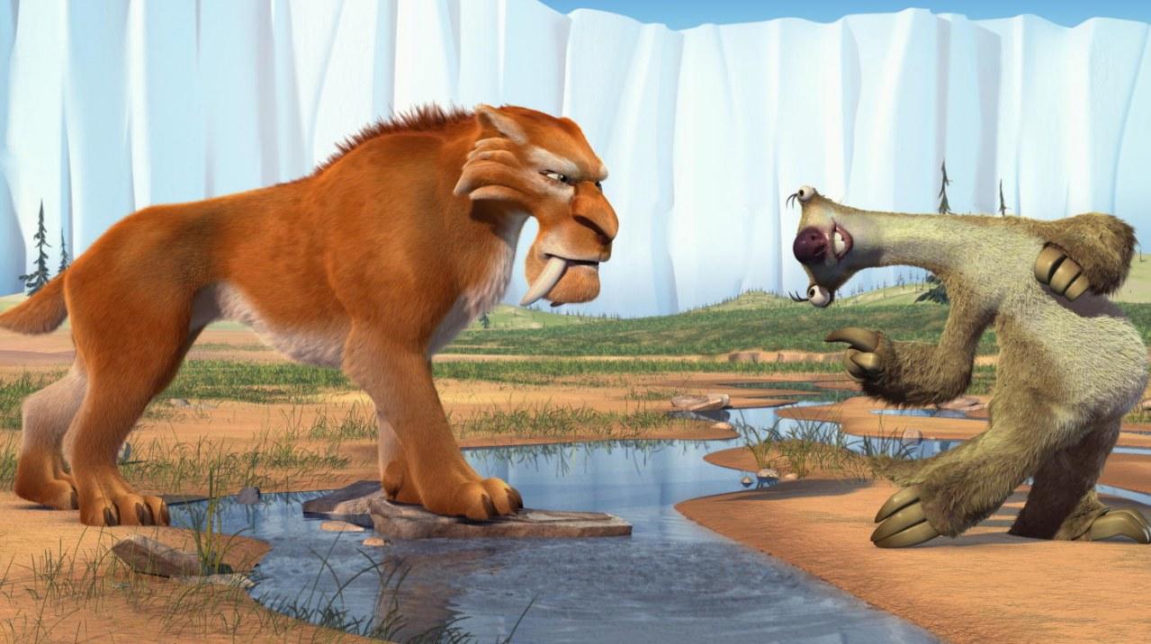 Ice Age 2 - Jetzt taut's - Bild 4