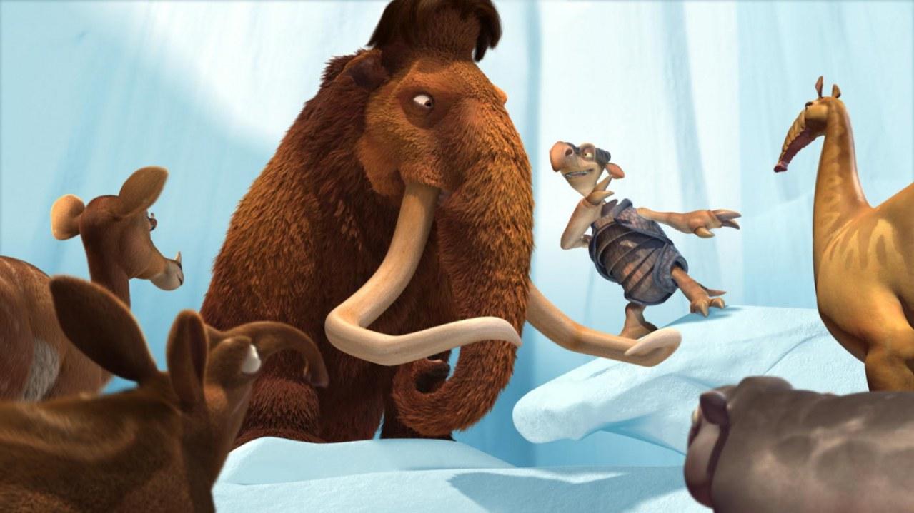 Ice Age 2 - Jetzt taut's - Bild 8