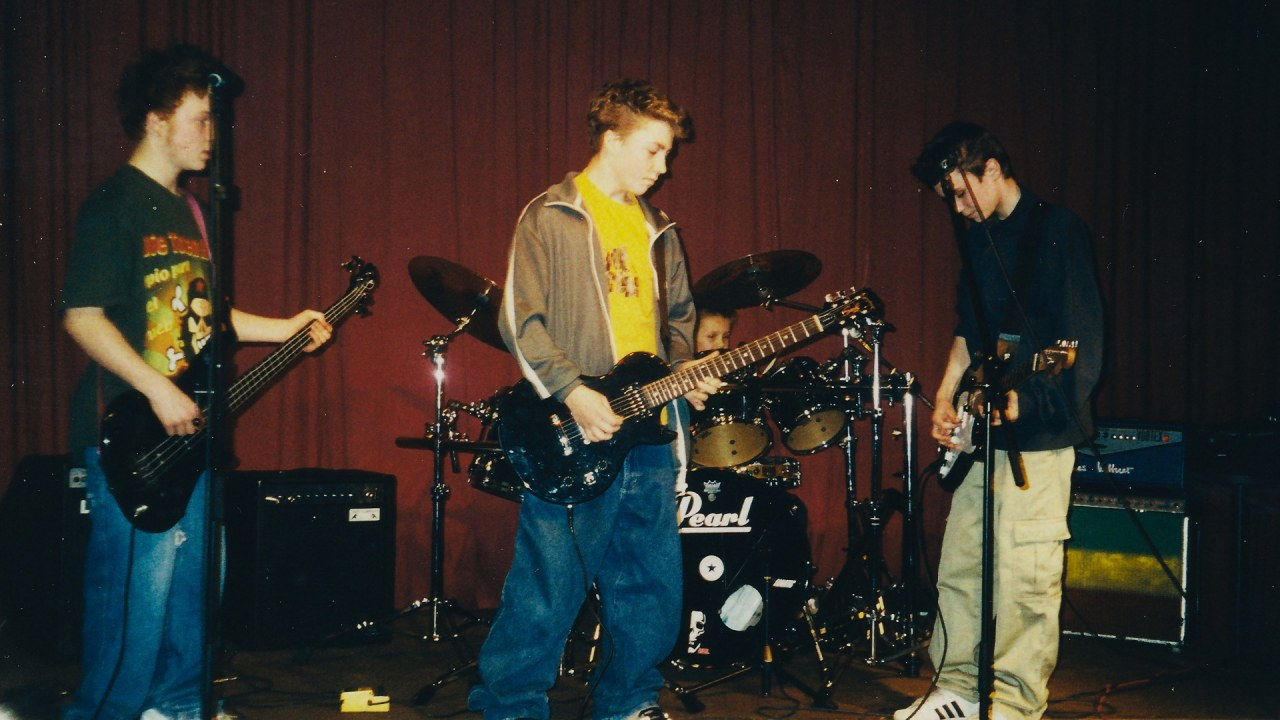 Immer noch jung - 15 Jahre Killerpilze - Bild 2