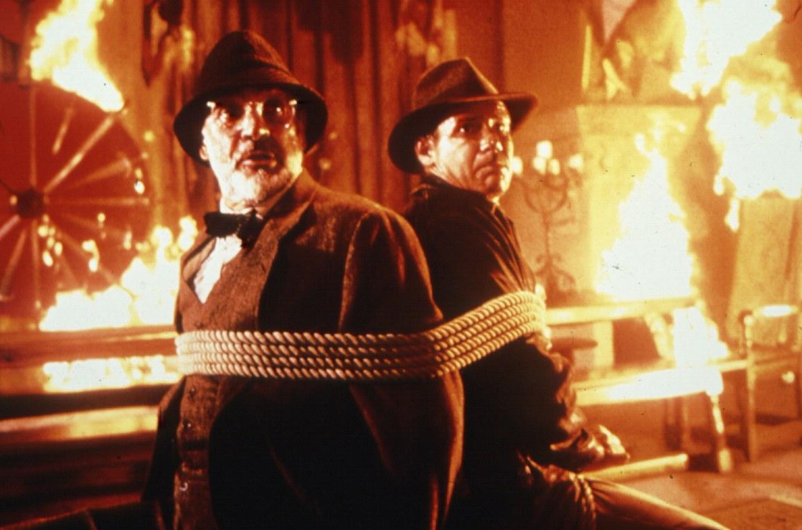 Indiana Jones - Der letzte Kreuzzug - Bild 1