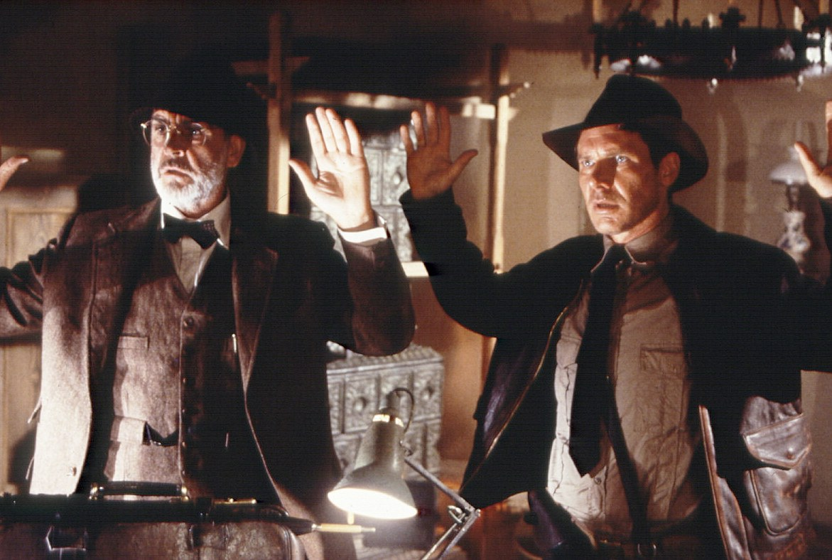 Indiana Jones - Der letzte Kreuzzug - Bild 2