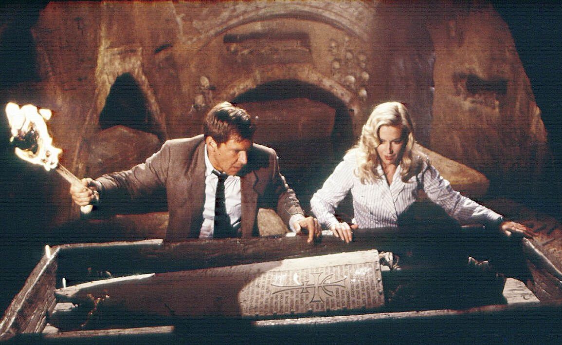 Indiana Jones - Der letzte Kreuzzug - Bild 3