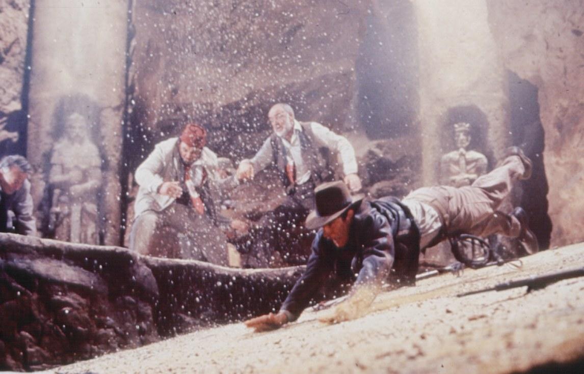 Indiana Jones - Der letzte Kreuzzug - Bild 4
