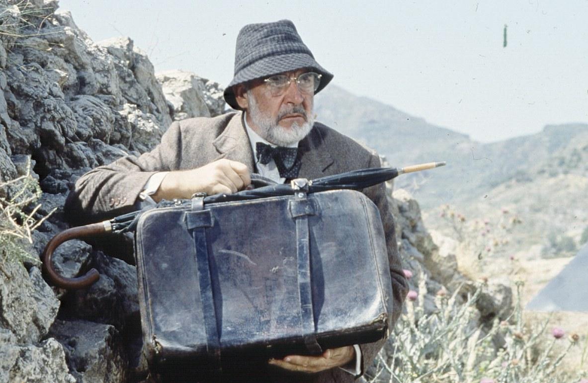 Indiana Jones - Der letzte Kreuzzug - Bild 5