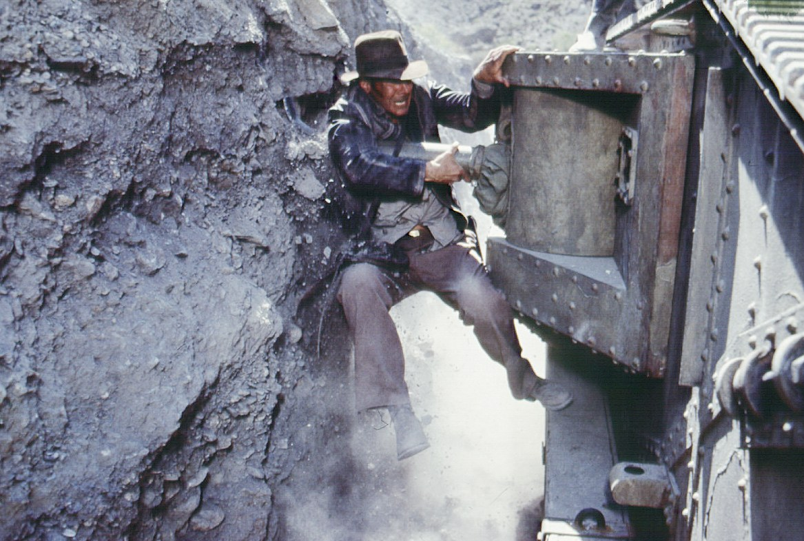 Indiana Jones - Der letzte Kreuzzug - Bild 6