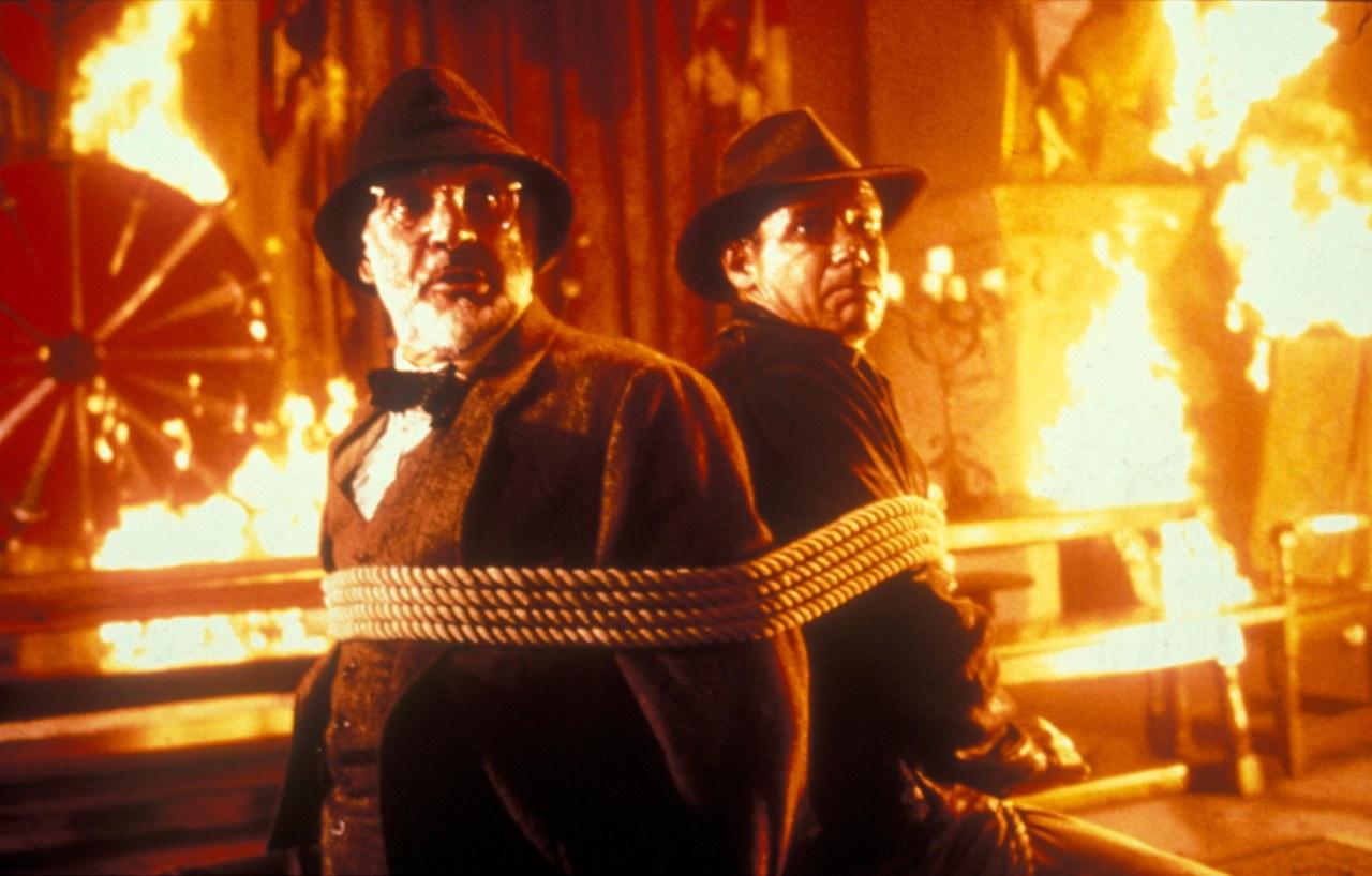 Indiana Jones - Der letzte Kreuzzug - Bild 8