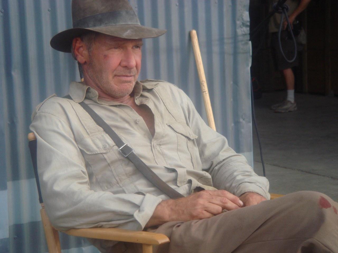 Indiana Jones und das Königreich des Kristallschädels - Bild 2