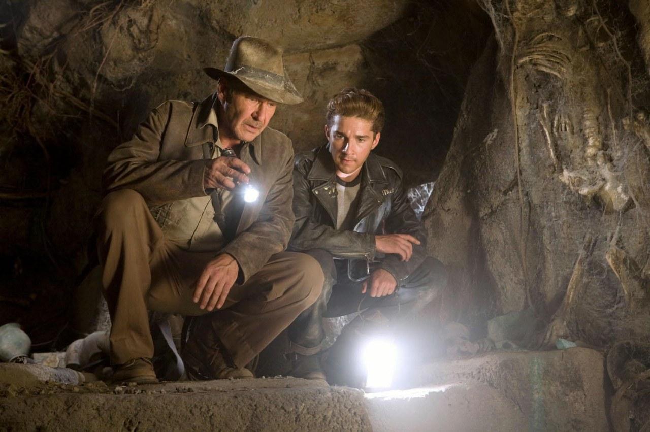 Indiana Jones und das Königreich des Kristallschädels - Bild 3