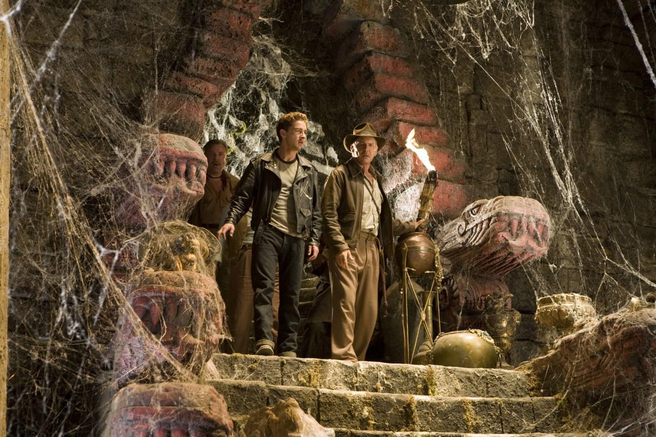 Indiana Jones und das Königreich des Kristallschädels - Bild 4