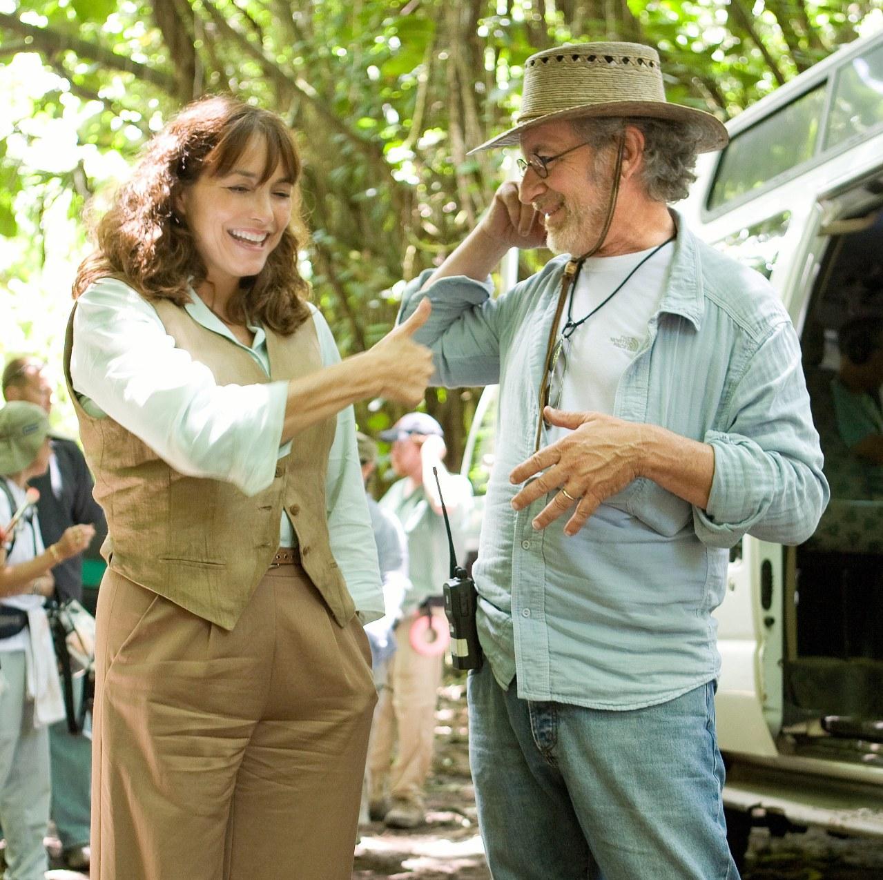 Indiana Jones und das Königreich des Kristallschädels - Bild 5