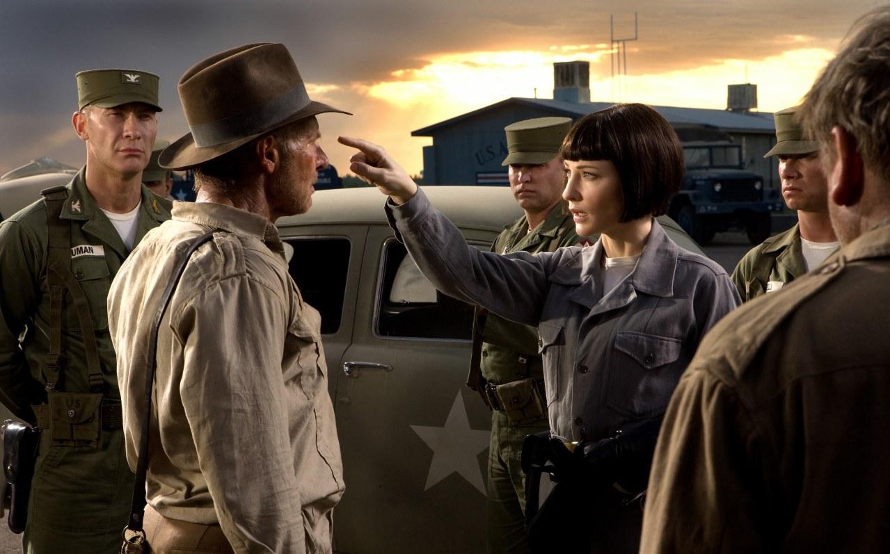 Indiana Jones und das Königreich des Kristallschädels - Bild 6