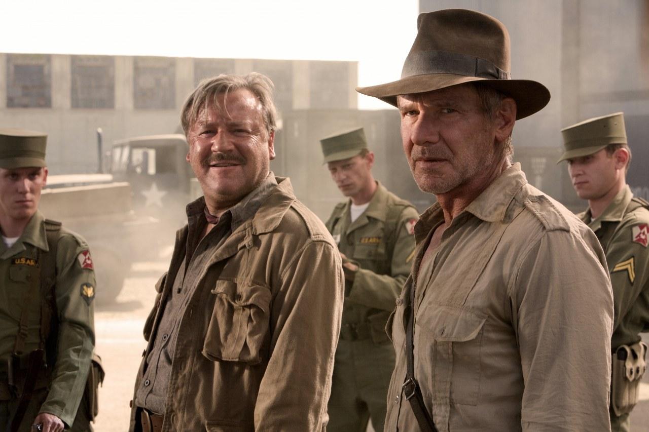 Indiana Jones und das Königreich des Kristallschädels - Bild 10