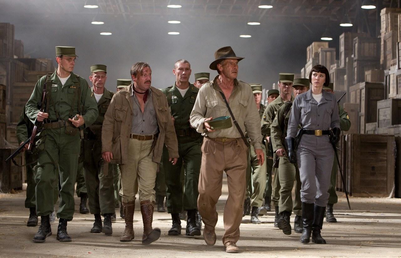 Indiana Jones und das Königreich des Kristallschädels - Bild 14