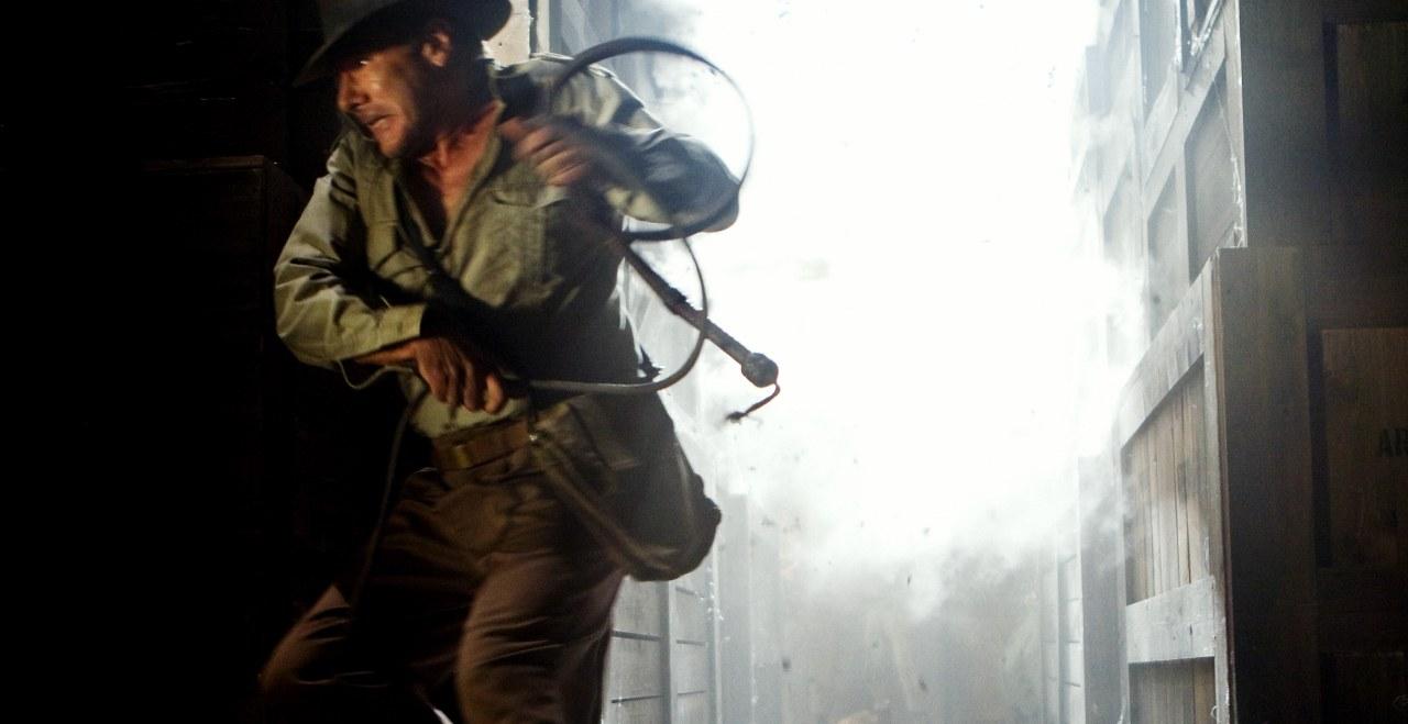 Indiana Jones und das Königreich des Kristallschädels - Bild 15